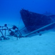Photo: Wreck of the Naked Lady