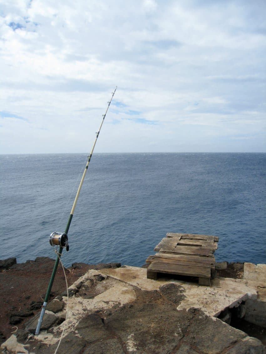 Hawaii Big Island South Point