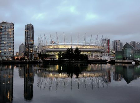 BC Place iPhone 4S re-edit in LR3 to match D90