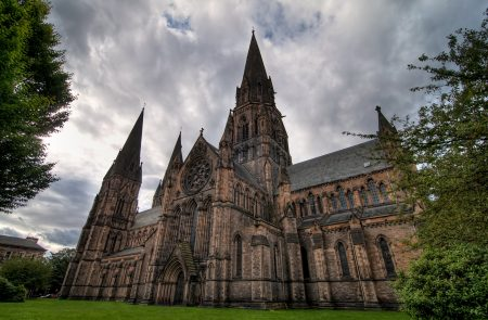Scotland Cathedral