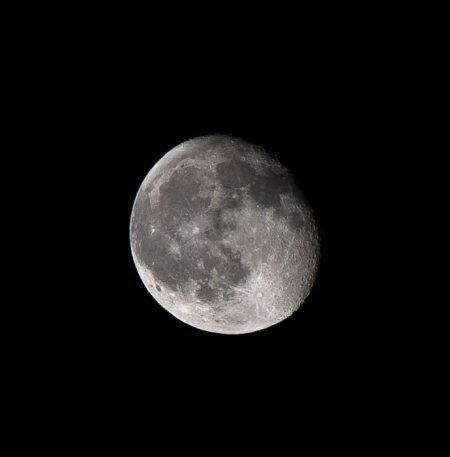 Moon Oct 14 2011