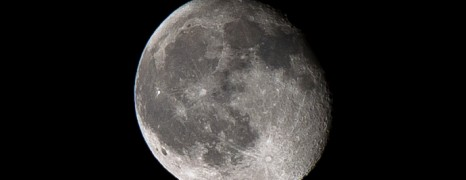 Moon on Oct 14 2011