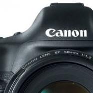 Canon Unveils the 1D X