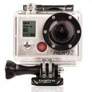 GoPro Launches HD HERO2 Camera