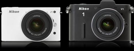 Nikon 1 System Preview Preview