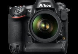Nikon D4 Versus the Competition