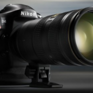 Nikon D4: The New And Cool Stuff