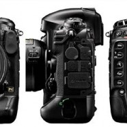Nikon D4 Leaked by the French