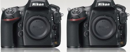 Why I chose the Nikon D800 over the D800E