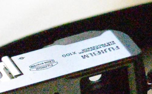 Nikon D800, ISO 25600, 50mm f1.8G, CROP