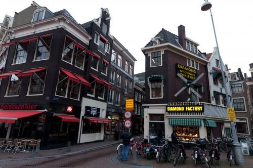 Amsterdam Dec 2011 diamonds