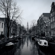 Photo: Amsterdam Canal