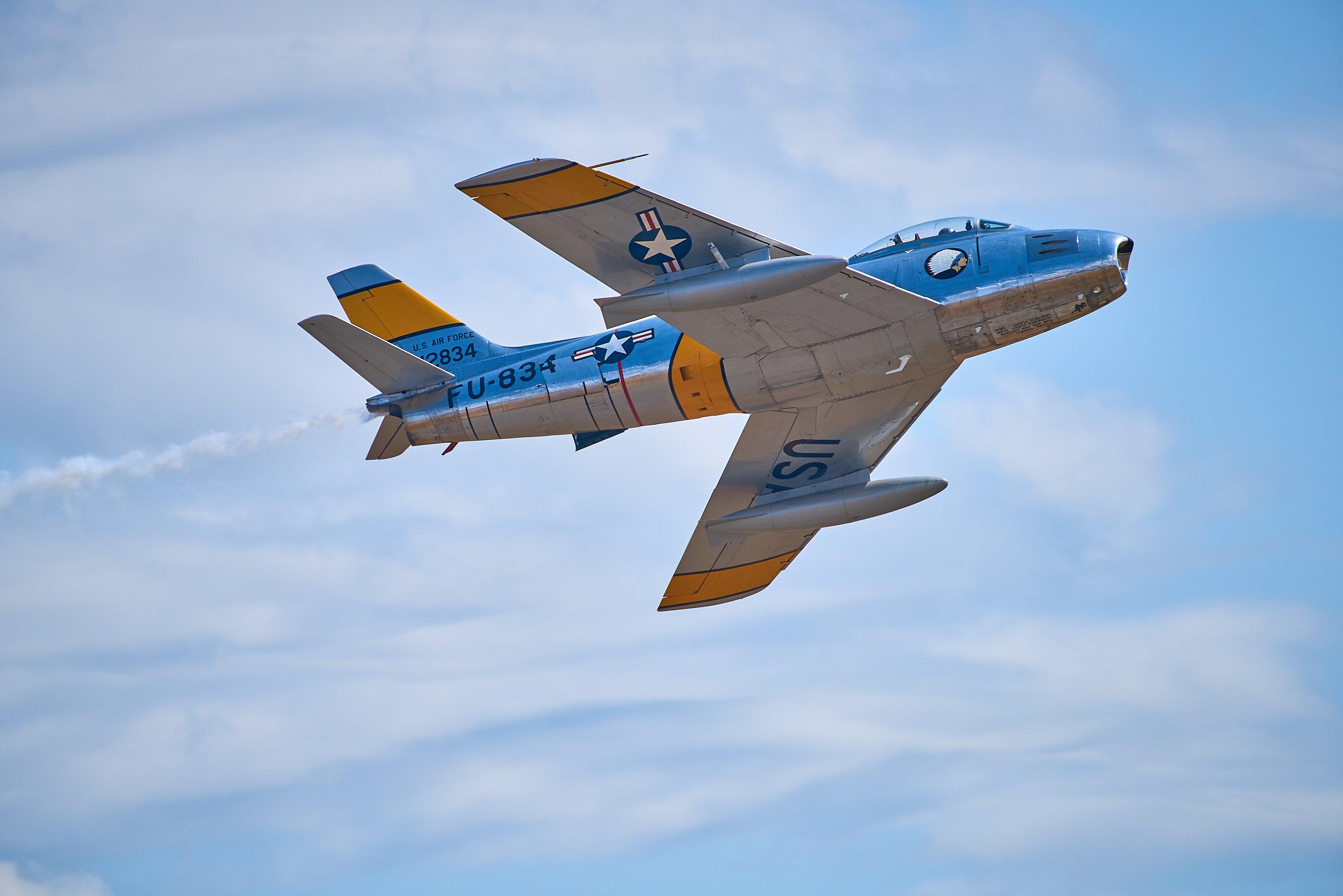 Abbotsford Airshow : 2017-08-13 : Jet Demo