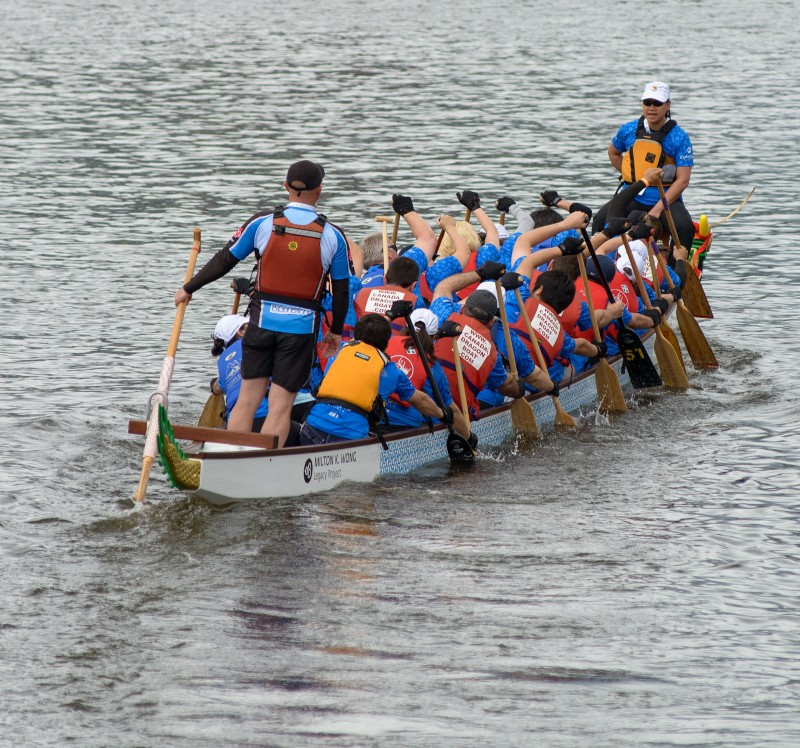 Dragon Boat Festival : 2012-06-17 : Team Too