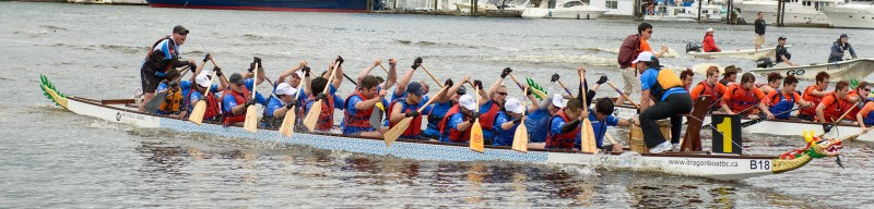 Dragon Boat Festival : 2012-06-17 : Racing 2