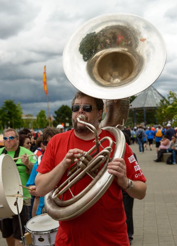 Dragon Boat Festival : 2012-06-17 : Tuba