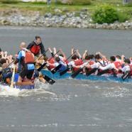 Vancouver Dragon Boat Festival 2012