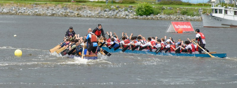 Dragon Boat Festival : 2012-06-17 : Guts and Glory Race 2