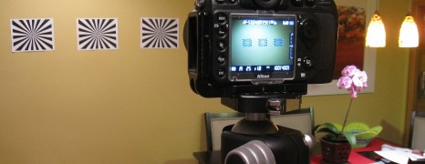 Nikon D800 Contrast and Phase Detect Autofocus Testing