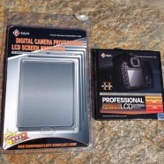 GGS LCD Screen Protector – Real vs Fake (Nikon D800)