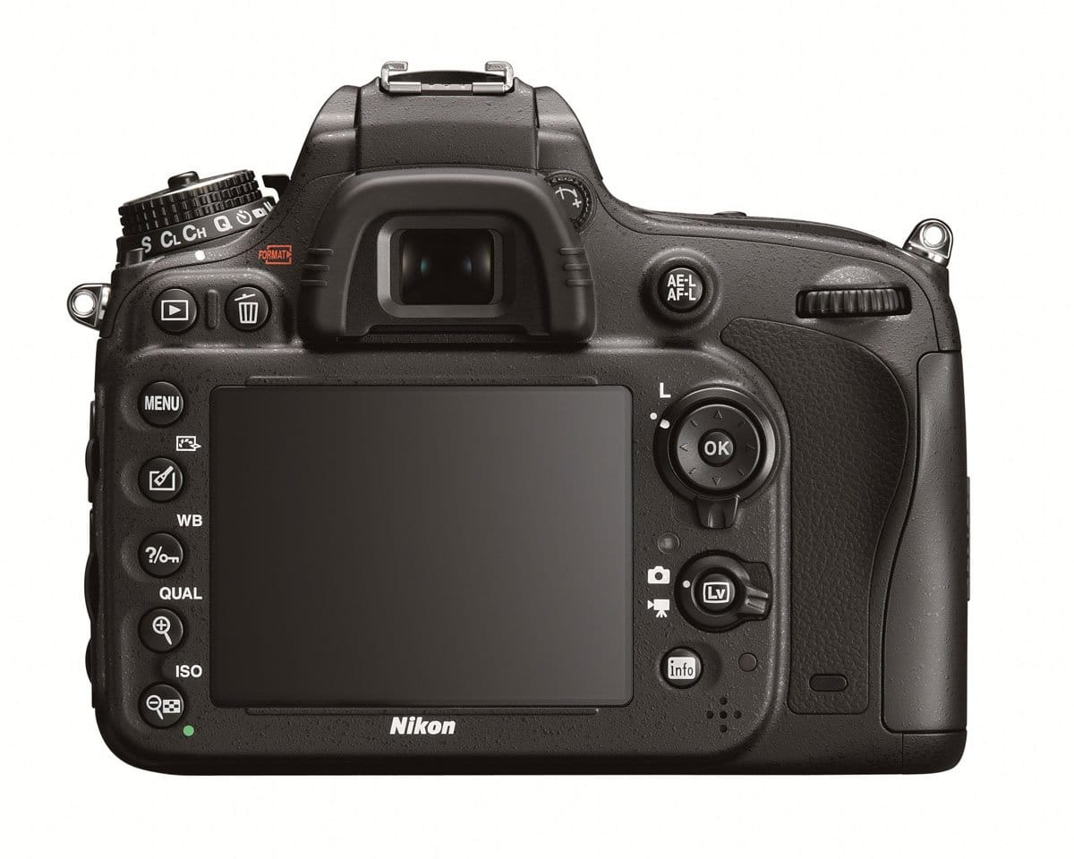 Nikon D600 Vs Canon 6d Entry Level Full Frame Scrap