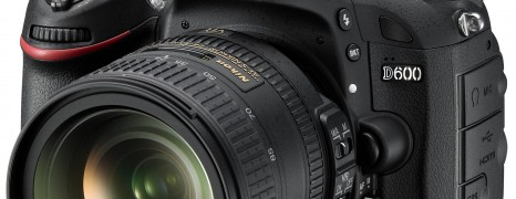 Nikon D600 Vs Canon 6D – Entry Level Full Frame Scrap