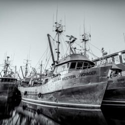 Vancouver Gastown Photo Walk 2013-04-30 : Harbour (Western Voyager)