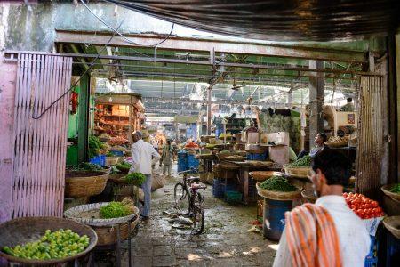 2012 Oct : Mumbai India Visit : Chor Bazaar Food