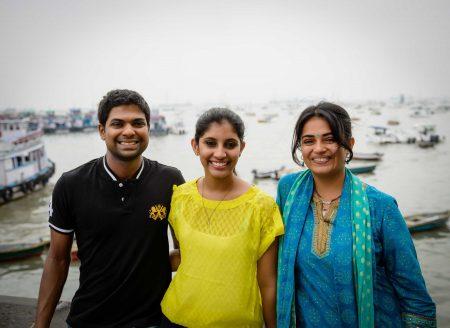 Oct 2012 : Mumbai Visit : Tour