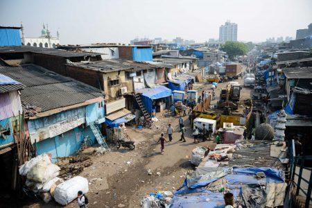 Oct 2012 : Mumbai Visit : Dharavi