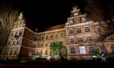 Wrocław, Poland : National Museum : 2015-02-13