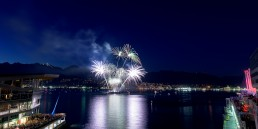 Canada Day Fireworks - Canada Place, Vancouver, BC - 2015-07-01 : 5