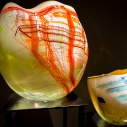 Dale Chihuly Glass Art : 2013-01-05 : Bowls