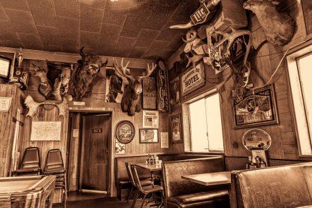 2013-01-06-Seattle Road Trip : Pub