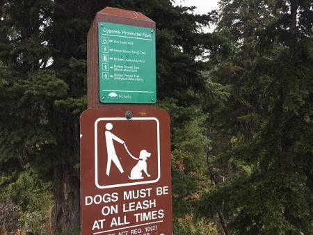 Saint Marks Summit Hike - Sept 2016 - Howe Sound Crest Trail