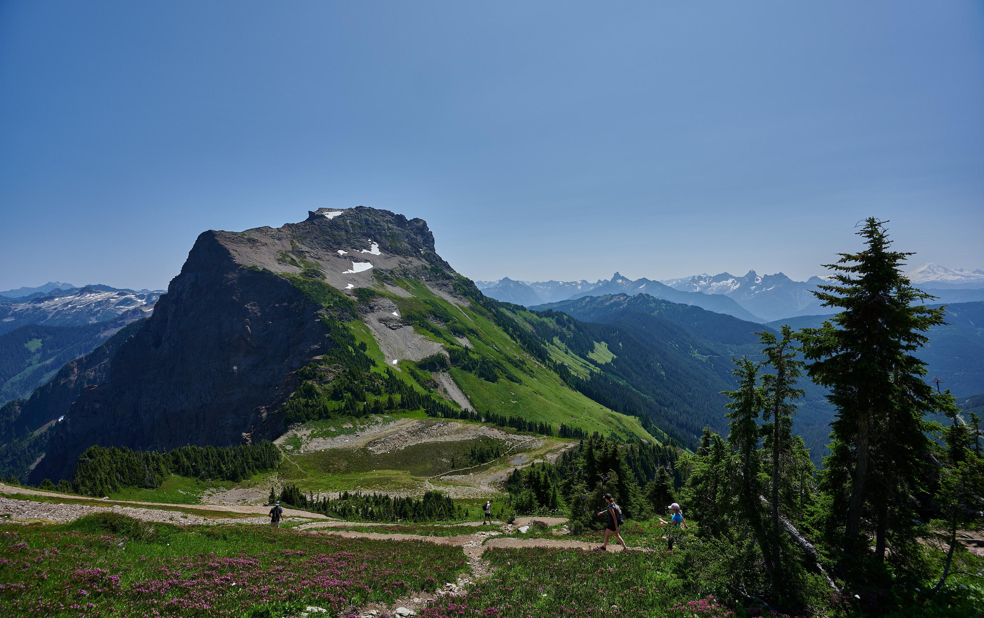Cheam Peak Chilliwack BC